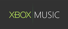 XBox/Windows Music